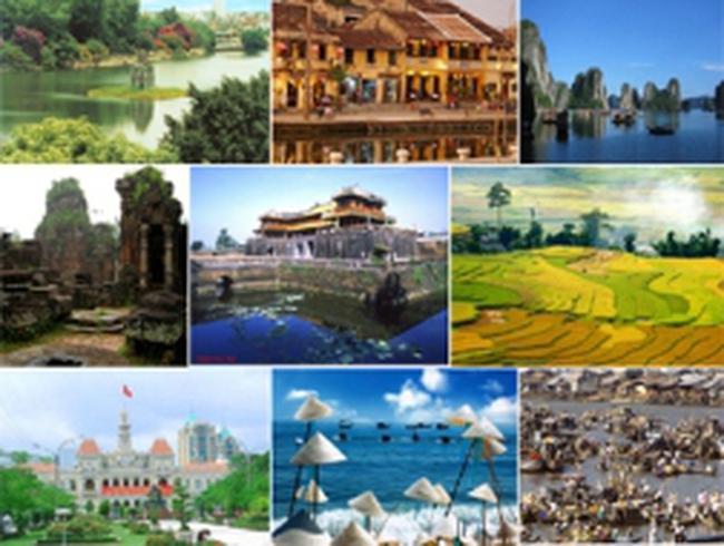 Việt Nam là điểm đến hàng đầu của du khách châu Á