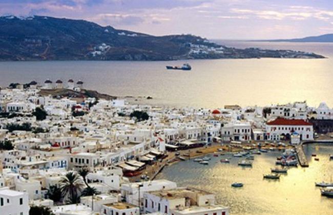 Đức hối thúc Hy Lạp bán đảo để tránh vỡ nợ?