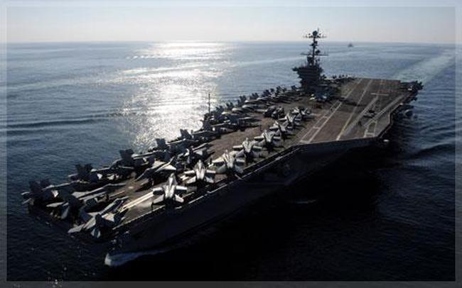 Eo biển Hormuz: Điểm nóng căng thẳng Iran-phương Tây