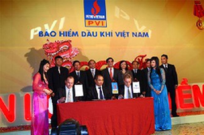 PVI: Tổng doanh thu thực hiện ước đạt 5.200 tỷ đồng