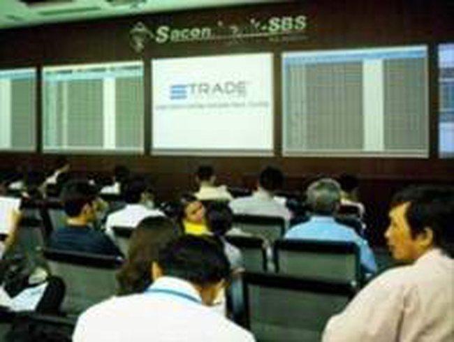 SBS: 3/2 ĐKCC họp Đại hội cổ đông thường niên 2012