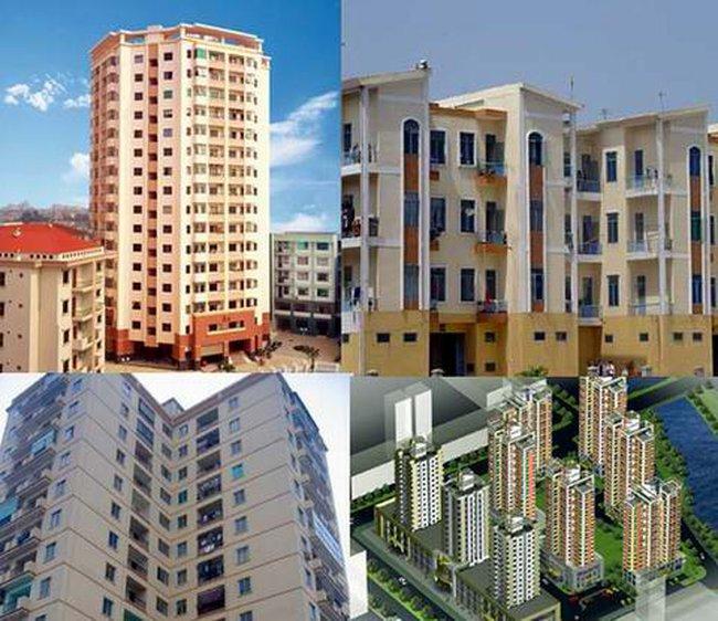 Thị trường bất động sản 2012: Nhiều tín hiệu lạc quan