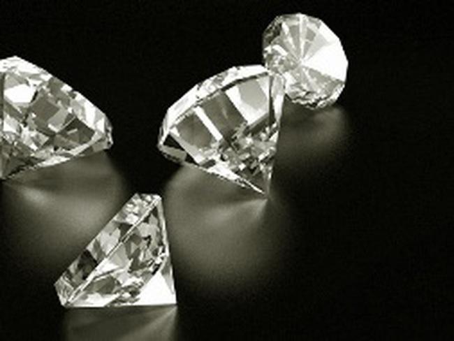 Trung Quốc phát hiện mỏ kim cương trữ lượng 1 triệu cara