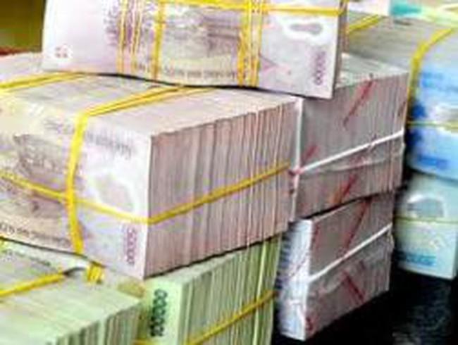 Lương khối hành chính sự nghiệp Bộ Công Thương cao nhất 8,05 triệu đồng