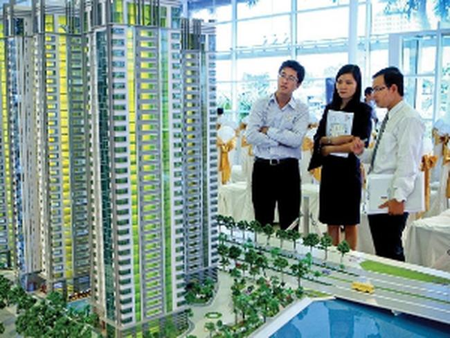 Không có lợi ích nhóm trong việc cho vay bất động sản