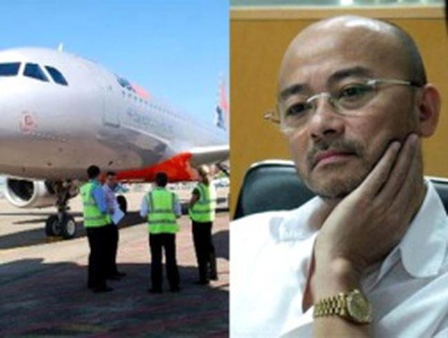 Vinapco có nguy cơ mất 24 tỷ đồng nợ của Indochina Airlines