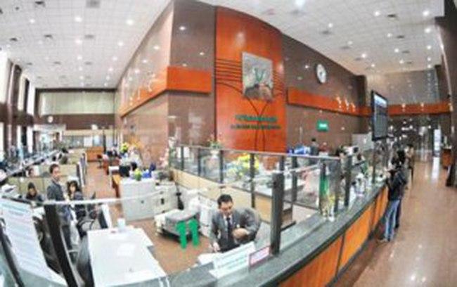 S&P nâng triển vọng tín dụng của Vietcombank lên mức ổn định