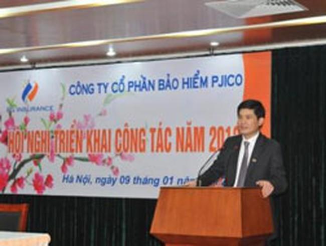 PGI: Năm 2011, LNTT đạt 135,8 tỷ đồng