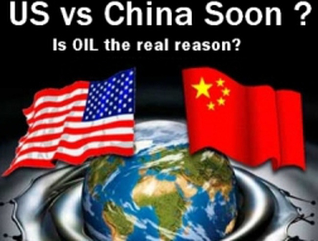Nguy cơ xảy ra chiến tranh lạnh ở châu Á vì dầu mỏ