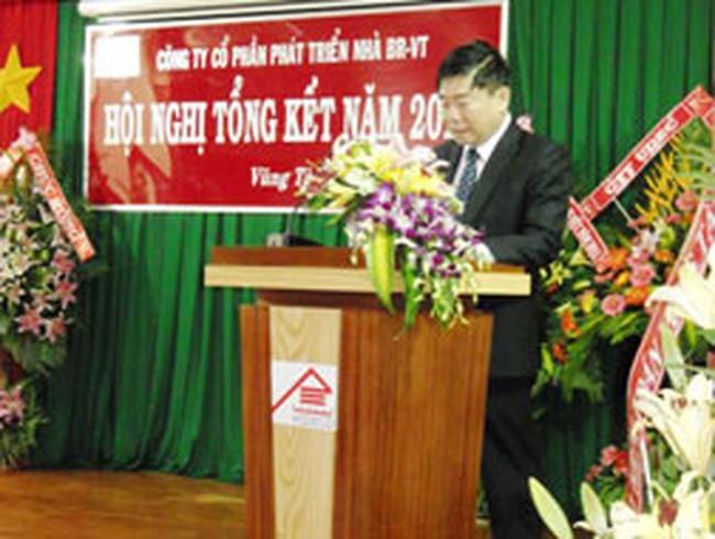 HDC: Năm 2011 LNTT đạt 96 tỷ đồng, vẫn không hoàn thành kế hoạch