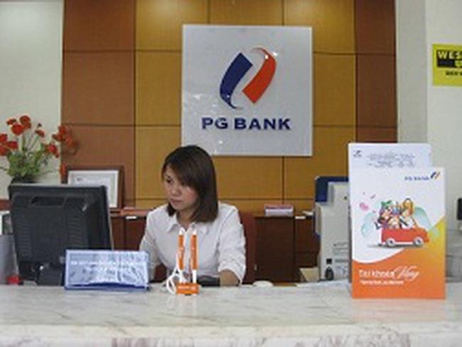 PGBank đạt 608 tỷ đồng lợi nhuận trước thuế