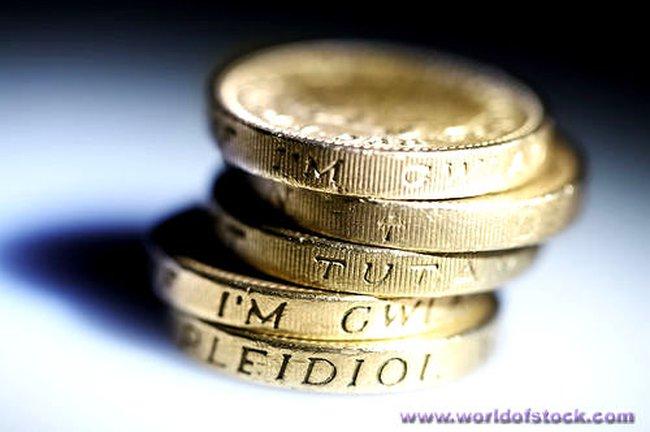 Kinh tế Anh có thể đã suy thoái lần 2