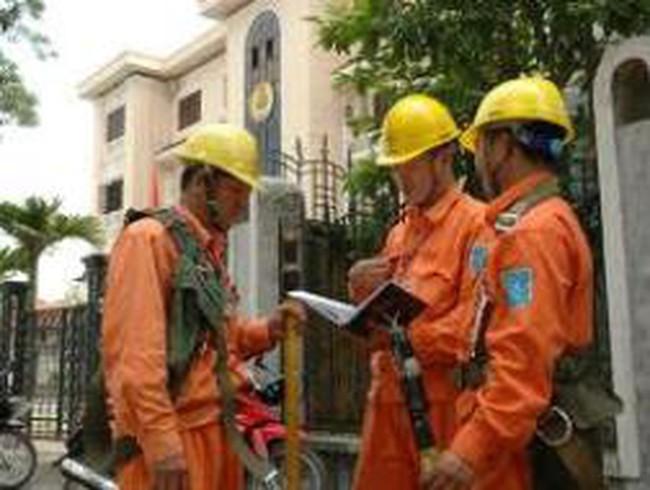 EVN dự kiến tổn thất điện năm 2012 không giảm