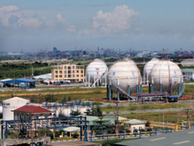 Triển vọng mới ở các khu công nghiệp, Khu kinh tế Đình Vũ- Cát Hải