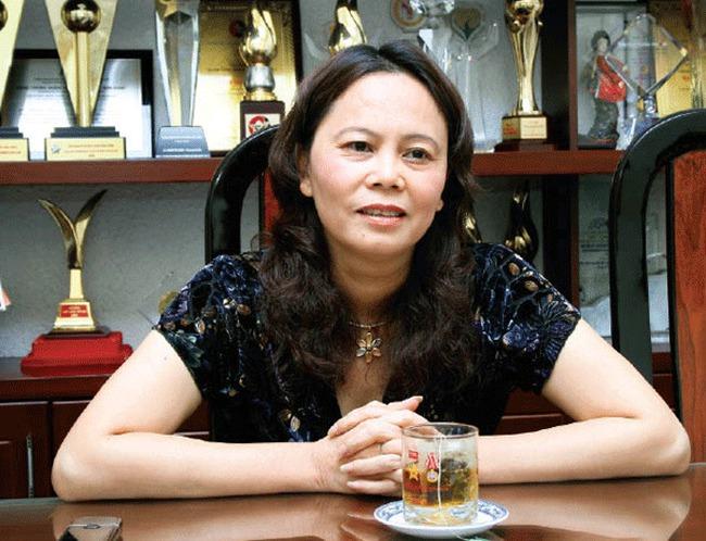 Chủ tịch Tập đoàn Việt Á: Lãi suất đang vượt gần gấp 3 lần sức chịu đựng của doanh nghiệp
