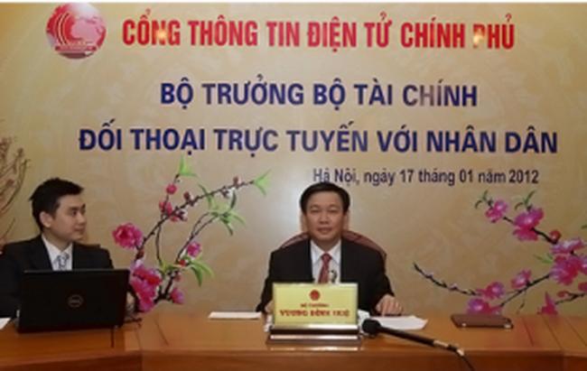 Bộ trưởng Tài chính: Xăng, dầu, điện phải minh bạch cả về chính sách lẫn thông tin DN