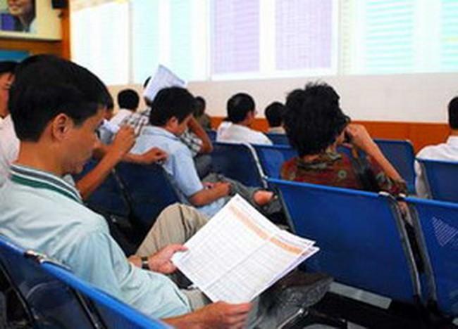 TTCK Việt Nam chỉ có 1 sở giao dịch vào quý II/2012