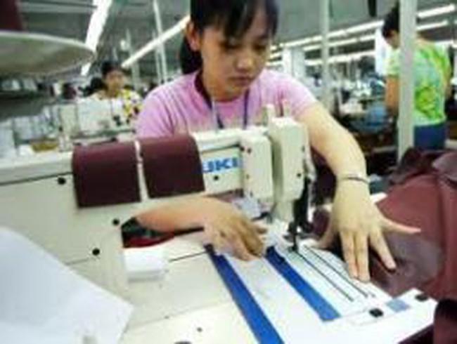 GDP Vĩnh Long 2011 tăng hơn 10%
