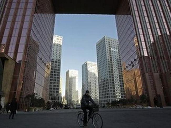 GDP Trung Quốc quý 4/2011 tăng trưởng vượt kỳ vọng