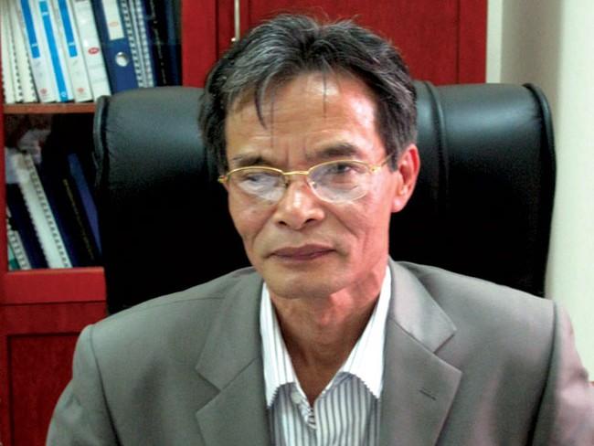 TS Lê Xuân Nghĩa: Cần tăng dự trữ bắt buộc để điều tiết vốn cho ngân hàng nhỏ