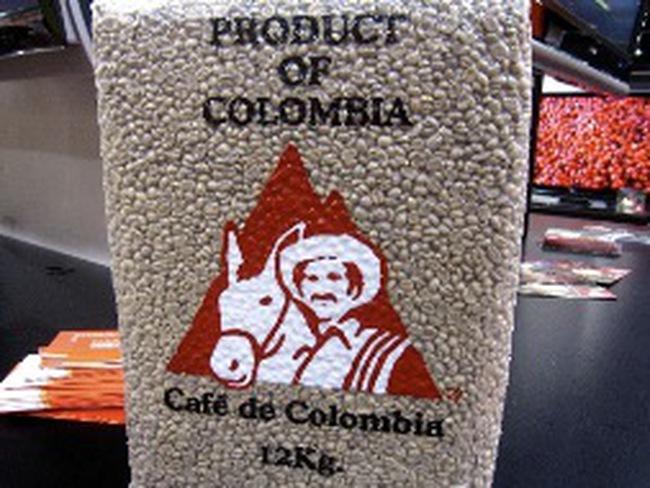 Sản lượng cà phê của Colombia thấp nhất 35 năm
