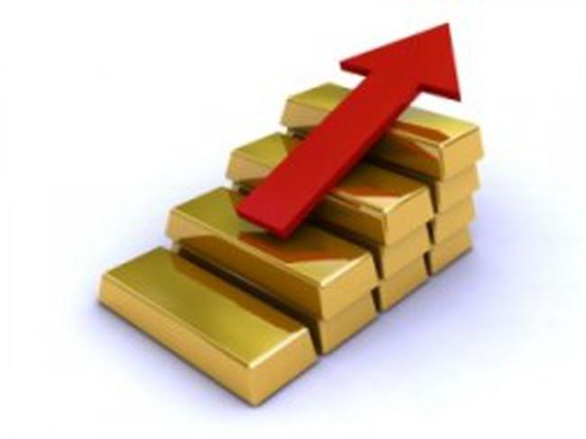 Vàng đang bước vào giai đoạn cuối của thập kỷ tăng giá