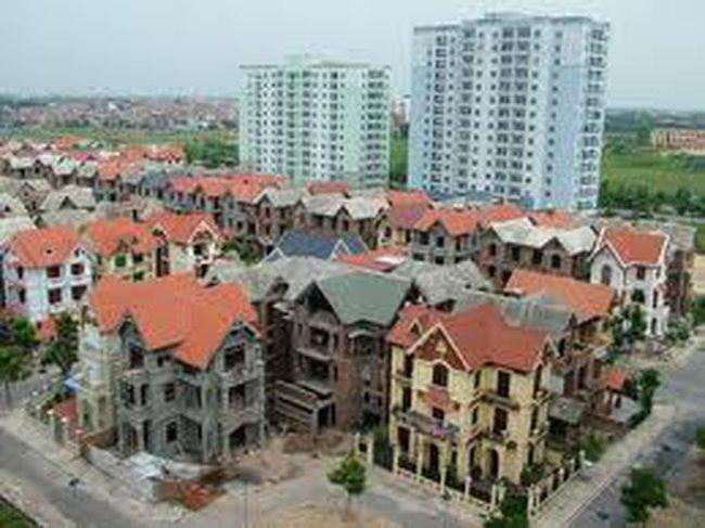 Nhà đầu tư ngoại lạc quan vào thị trường bất động sản Việt Nam