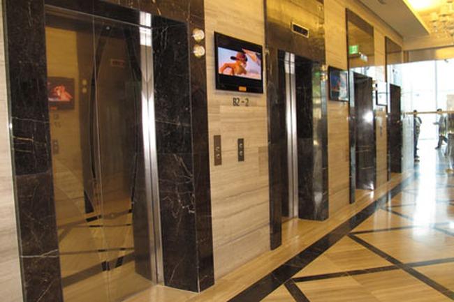 Hà Nội: Yêu cầu đảm bảo tiện ích tối thiểu tại các chung cư trong dịp Tết