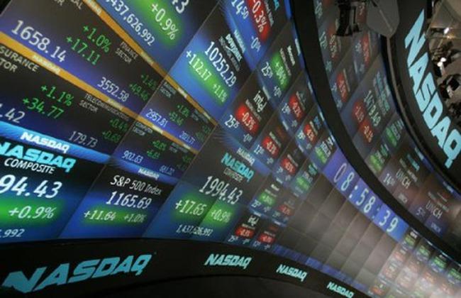 Dow Jones tăng nhờ tin từ Trung Quốc