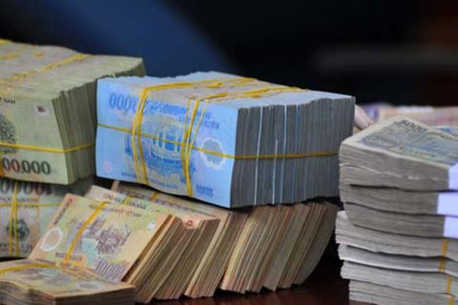 Không có tiền mới mệnh giá 20.000 đồng vì trong năm đã cung ứng đủ