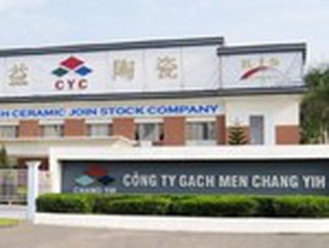 CYC: Quý IV/2011 thoát lỗ nhờ lợi nhuận khác