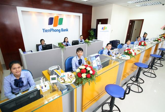 DOJI trở thành cổ đông chiến lược nắm 20% cổ phần của Ngân hàng Tiên Phong
