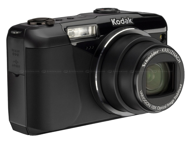 Kodak nộp đơn xin bảo hộ phá sản