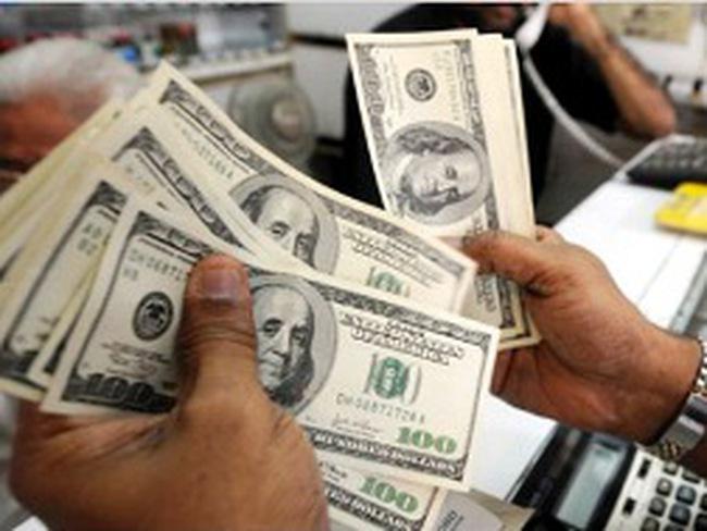 Các NHTM tiếp tục hạ giá USD