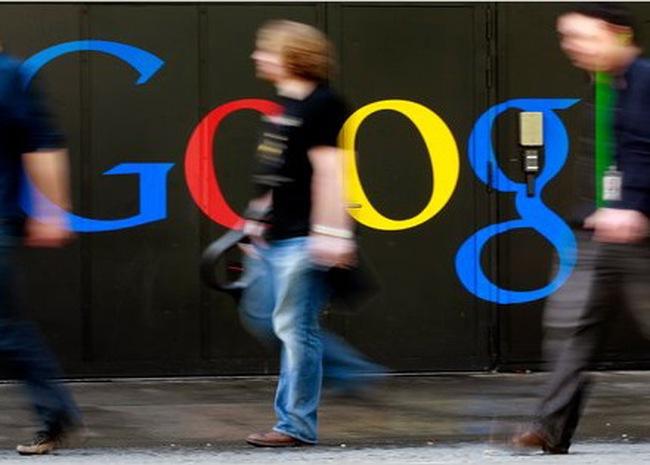 Google công bố lợi nhuận gây thất vọng