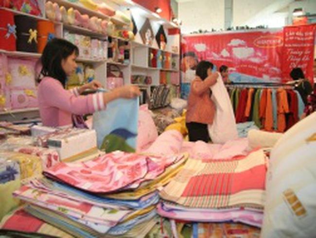 CPI Hà Nội tháng 1 tăng 0,96% so tháng trước