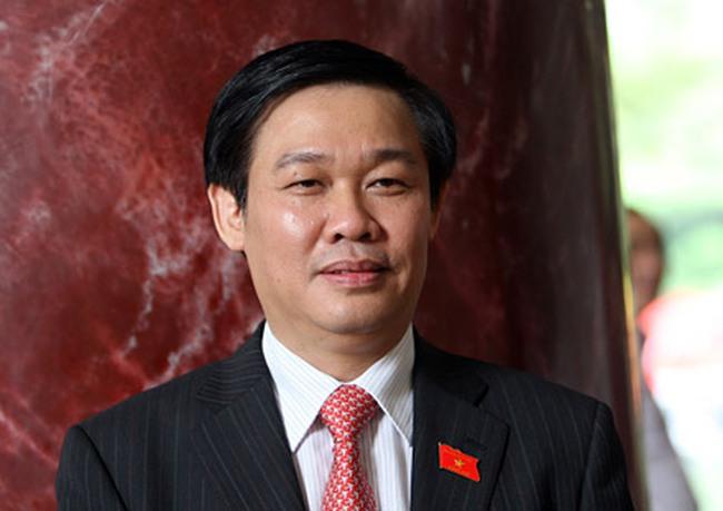 Bộ trưởng Bộ Tài chính: Giải pháp vực dậy TTCK Việt Nam
