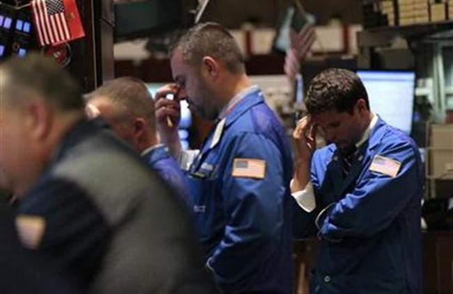 Dow Jones tăng điểm bền vững
