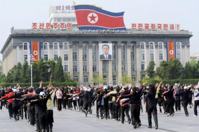 Triều Tiên nợ nước ngoài 20 tỷ USD