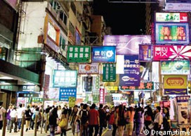 'Rồng Trung Quốc gặp hạn' trong năm xung Nhâm thìn (kỳ 1)?