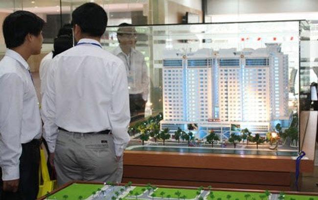 Bất động sản: Tắt ngấm hy vọng trong quý I/2012