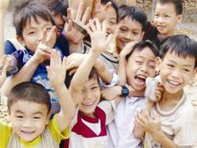 Kiểm soát tăng dân số năm Nhâm Thìn