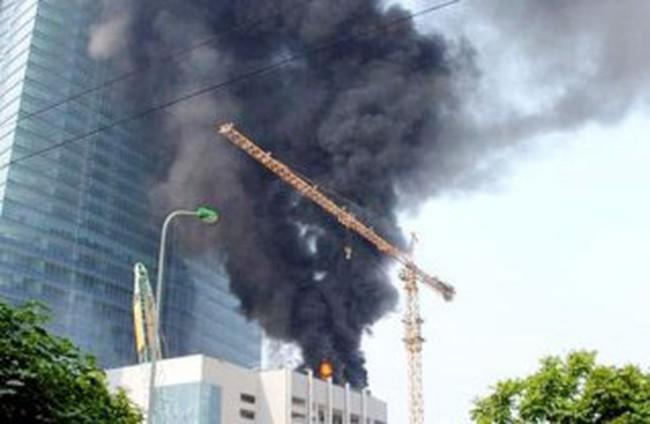 Những công trình xây dựng tai tiếng nhất 2011