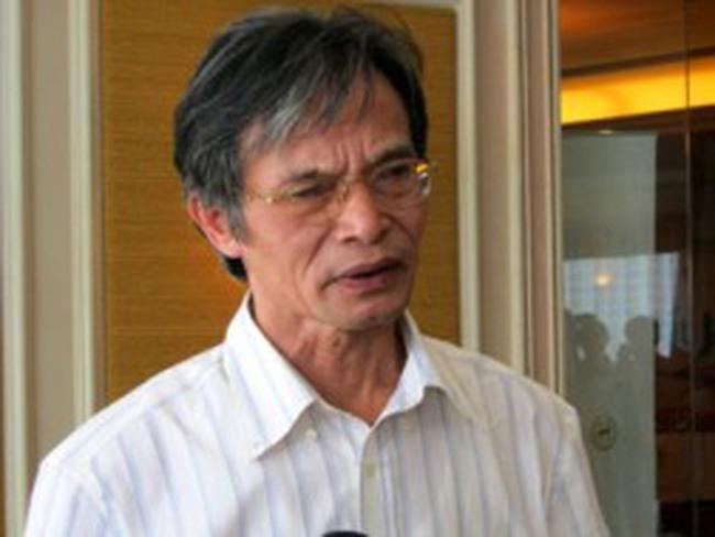 TS Lê Xuân Nghĩa: Năm 2012, chính sách tiền tệ nên nới ra một chút