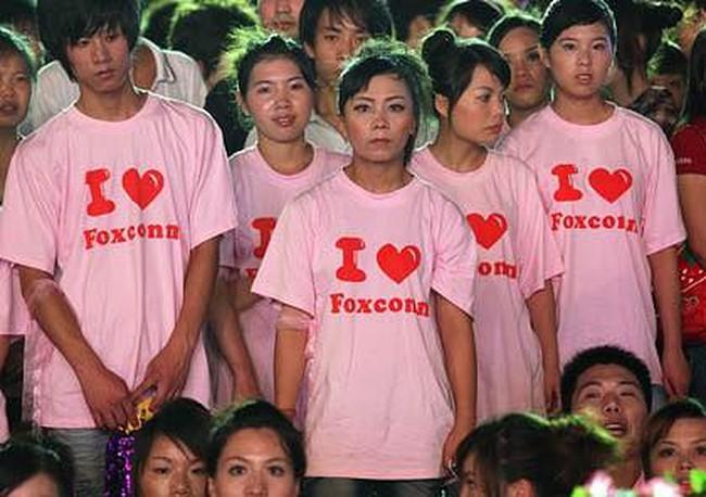 Thành phố Hồng Hải đã khiến lãnh đạo Apple kinh ngạc như thế nào? (3)
