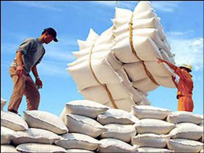 Xuất khẩu năm 2012: Chuyển lượng thành chất