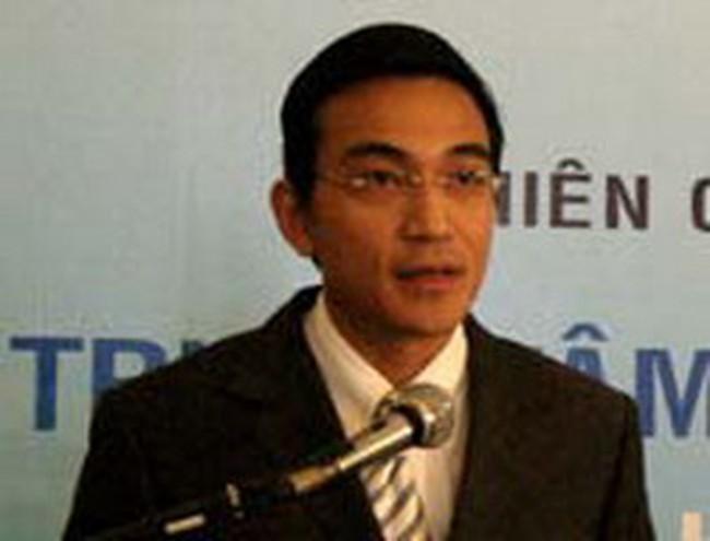 Ông Lê Hải Trà: TTCK cần được nhìn nhận sòng phẳng