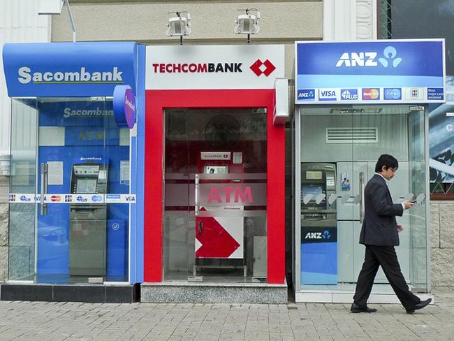 """Tháng 1/2012: ATM đã """"nhả"""" tiền mặt khoảng 60.000 tỷ đồng, gấp 4 lần bình thường"""
