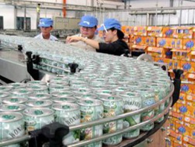 IFS: Lỗ 57,18 tỷ đồng năm 2011