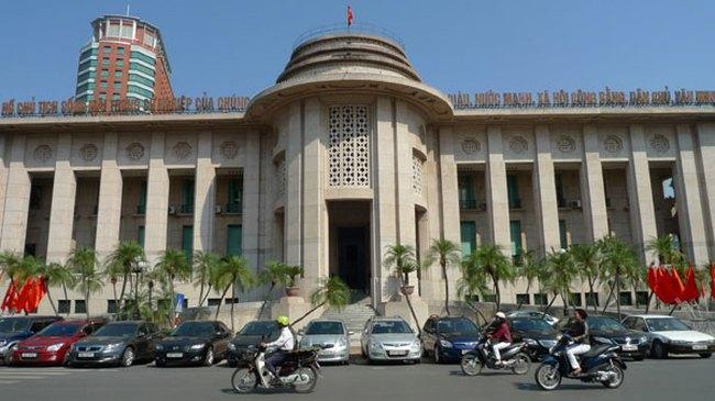Ngân hàng Nhà nước sẽ làm gì trong năm 2012?